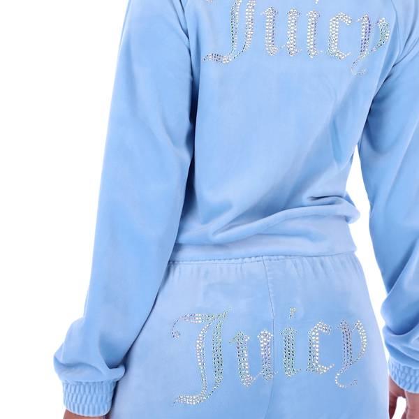 Bilde av Juicy Couture - Bukse Tina Track Pants Powder