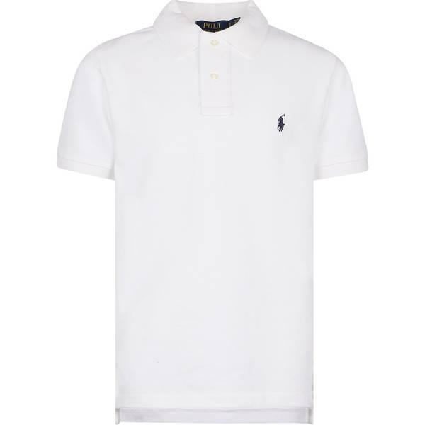 Bilde av Polo Ralph Lauren Teens - Polo Shirt Slim Fit