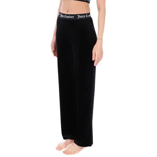 Bilde av Juicy Couture - Vicky Velvet Trousers