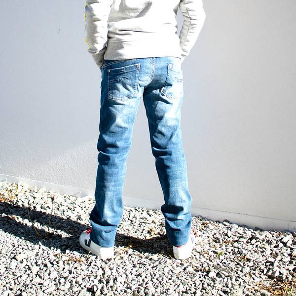 Bilde av Diesel Jeans - Darron-R-J-N KXA97