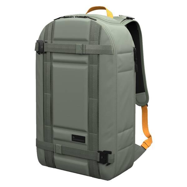 Bilde av Douchebag - The Backpack Sage Green 2 L