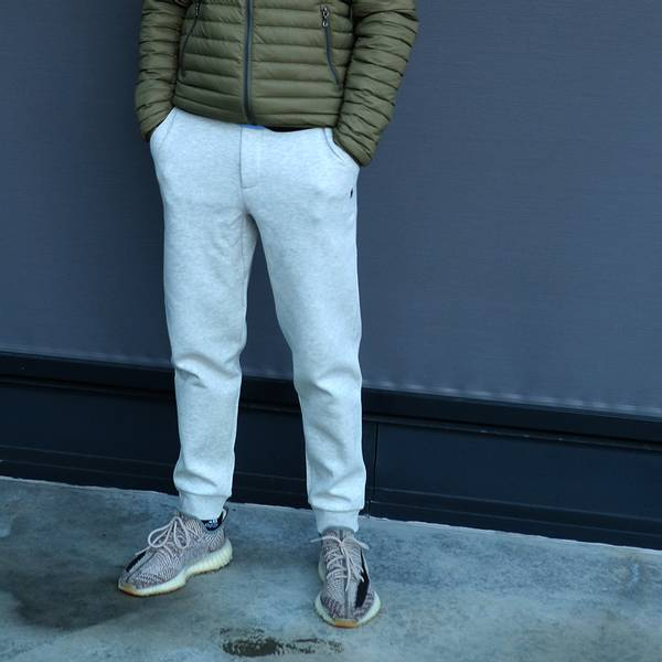 Bilde av Polo Ralph Lauren Teens - Pant Bottons Joggebukse