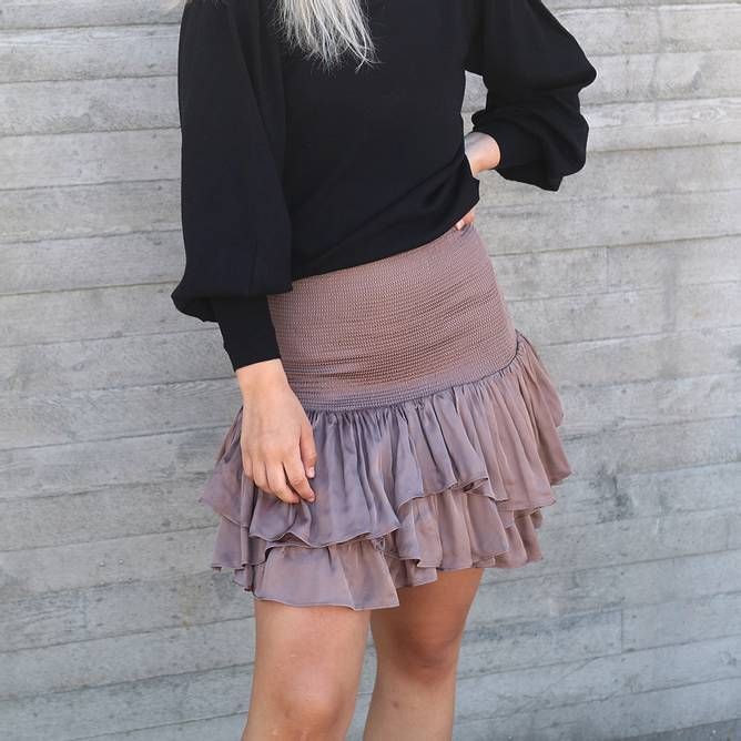 Bilde av Designers Remix Girls - G Mea Short Skirt