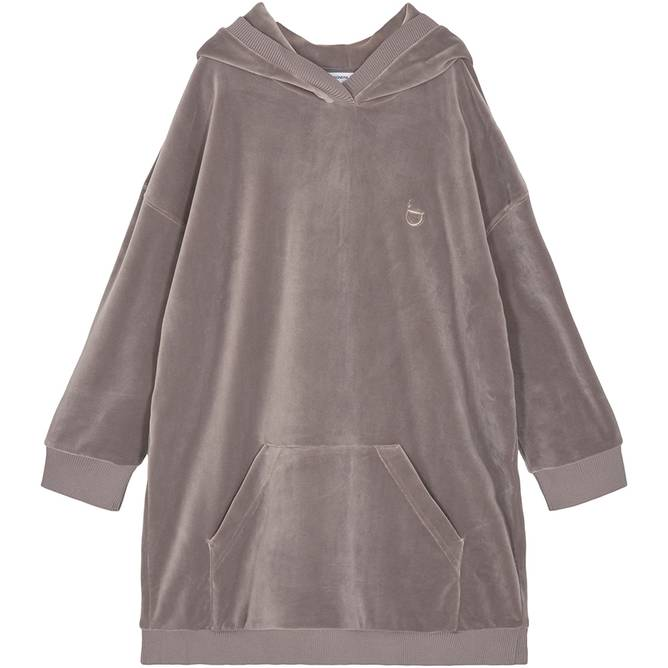 Bilde av Designer Remix Girls - G Frances Hoodie Dress