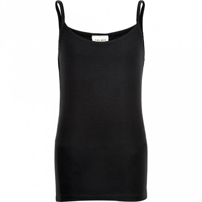 Bilde av The New - Anuka Tank Top Black