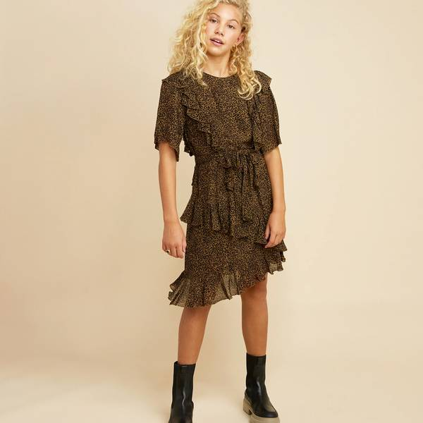 Bilde av Les Coyotes de Paris - Kjole Cleo Dress