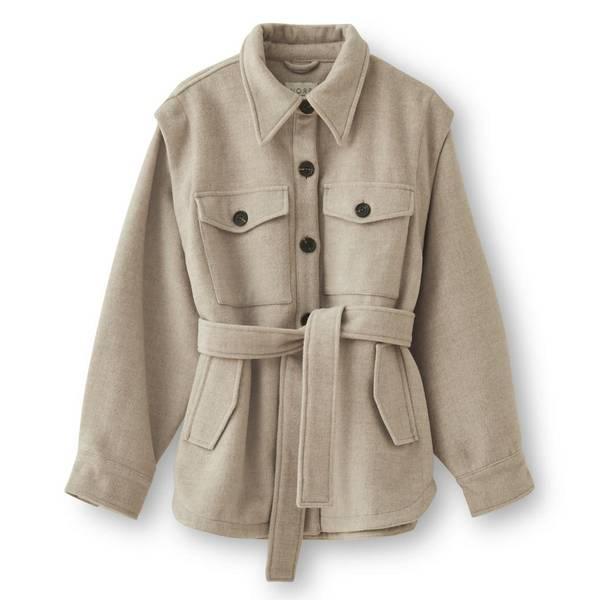 Bilde av Norr - Jakke Cinda 2-in-1 jacket