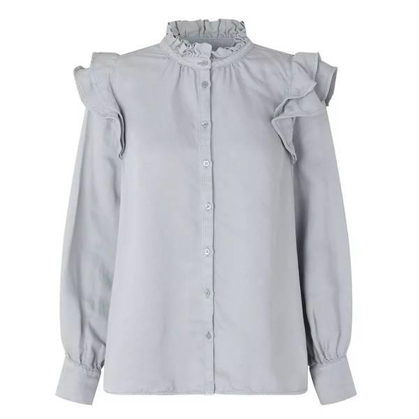 Bilde av Second Female - Bella New Shirt