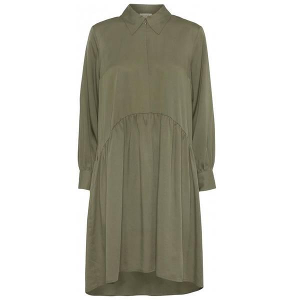 Bilde av Norr - Kjole Aria Dress Light Army
