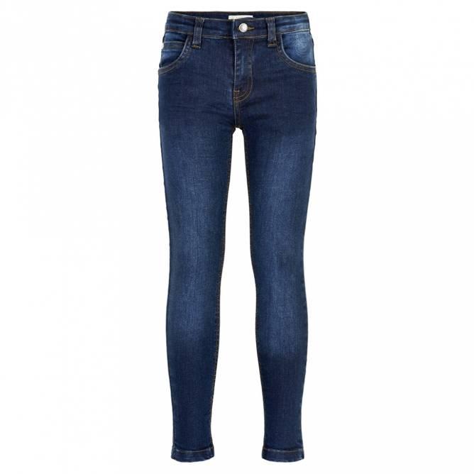 Bilde av The New - Oslo Super Slim Jeans Blå