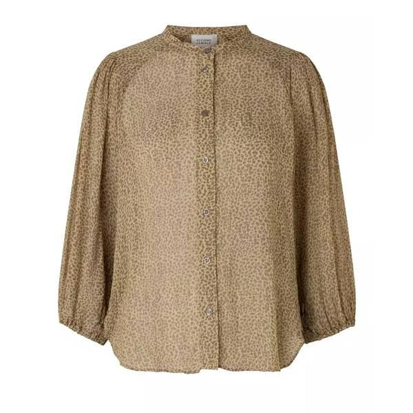 Bilde av Second female - Bluse Firenze Shirt Star Fish