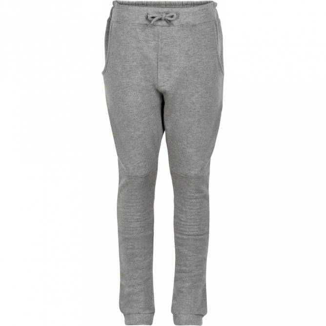 Bilde av The New - Eco Sweatpants Grey Melange