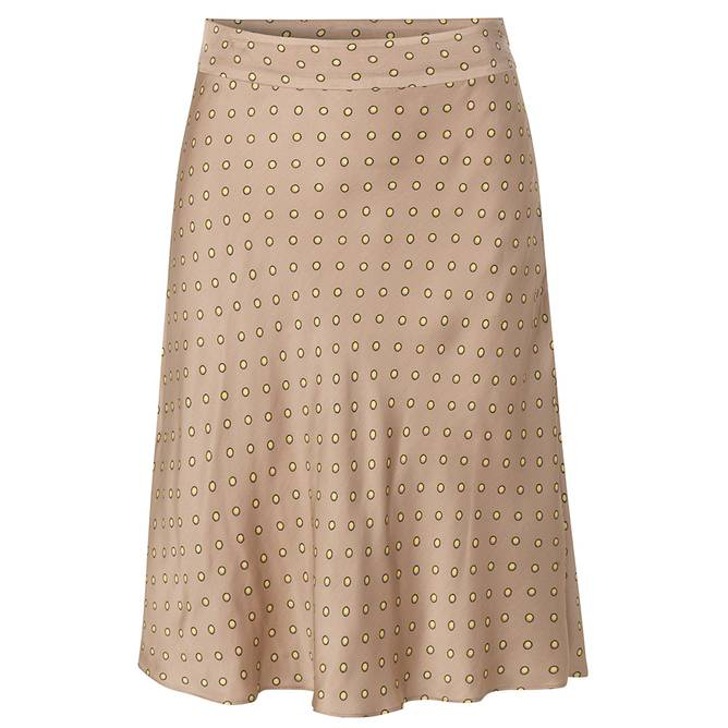 Bilde av Second Female - Skjørt Berri Short Skirt