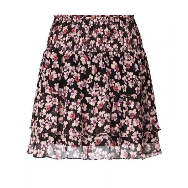 Bilde av Second Female - Fleurir Skirt Blomster