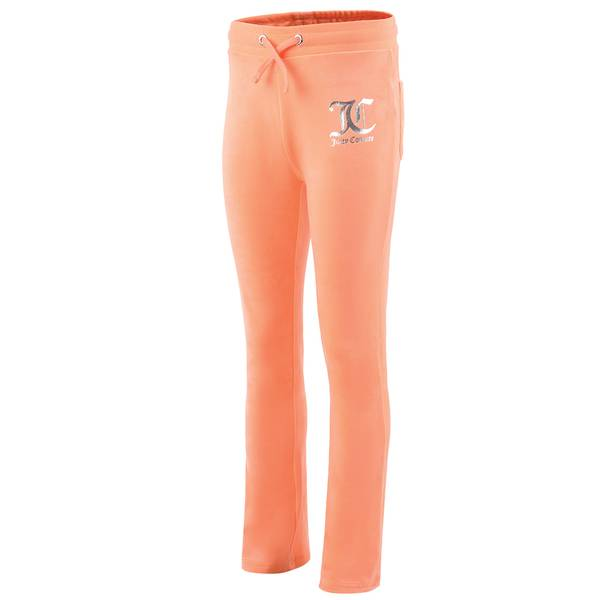 Bilde av Juicy Couture Kids - Bukse Orange