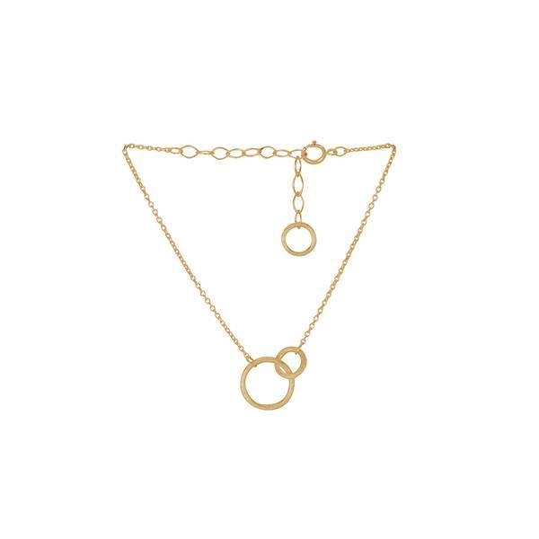 Bilde av Pernille Corydon - A Double Bracelet