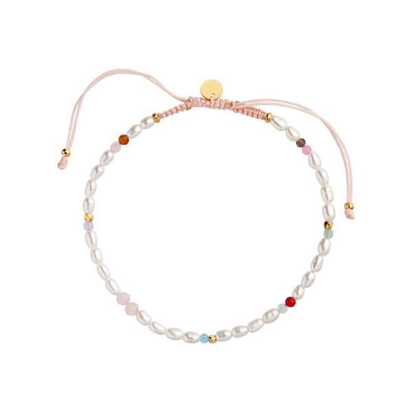 Bilde av Stine A - Armbånd Confetti Pearl Bracelet