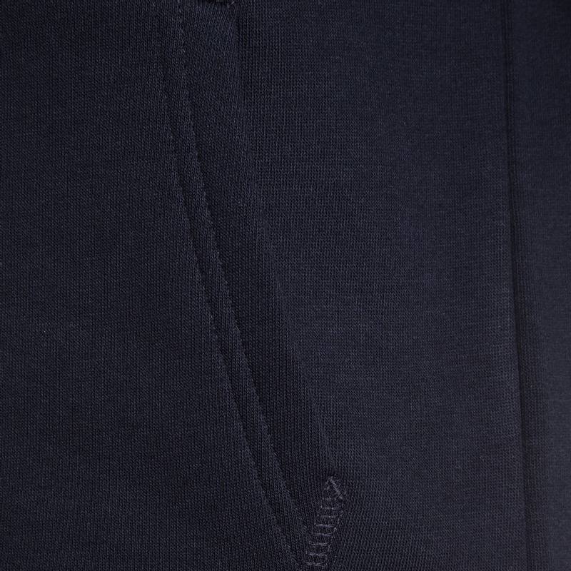 Bilde av GANT -  Shield Sweat Hood Marineblå