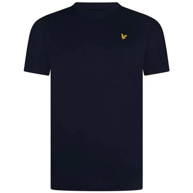 Bilde av Lyle & Scott - Classic T-shirt Navy Blazer