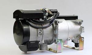 Bilde av Autoterm Flow 14 TC Diesel 24 Volt