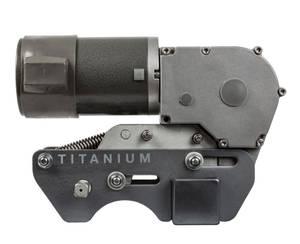 Bilde av 4WD e-Go Titanium Mover til boggievogn