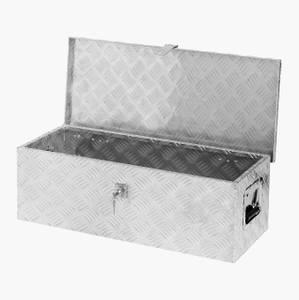 Bilde av Aluminiums kasse 2 og 4 KW varmer