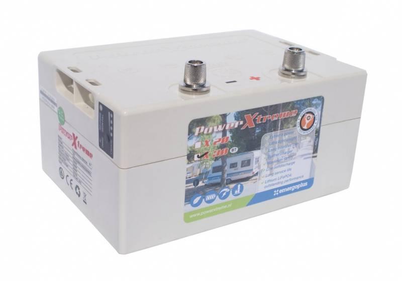 PowerXtreme X30 LifePo4 Lithium batteri