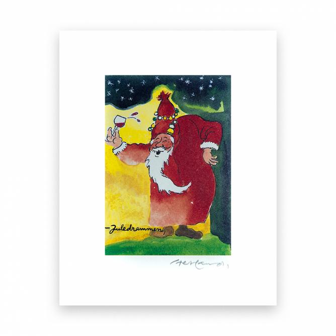Bilde av Juledrammen