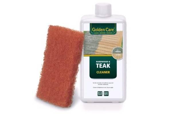 Bilde av Golden Care Teak & Hardwood Cleaner - 1 liter
