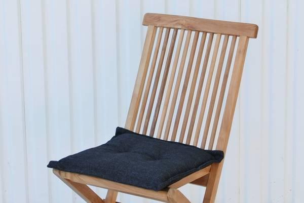 Bilde av Sits setepute 40x40 cm - design Melangesort