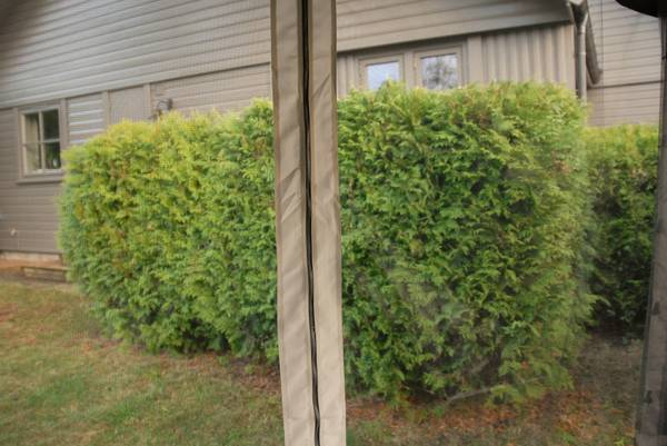 Bilde av Comfort myggnett sett til 3x4 m paviljong - beige