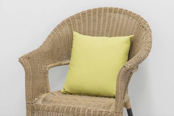 Bilde av Evita pyntepute 40x40 cm - deisgn Lime
