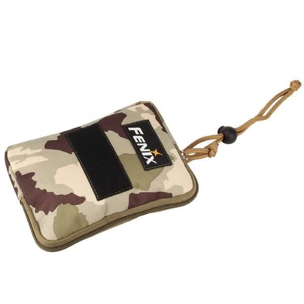 Fenix oppbevaringsbag for hodelykt APB30
