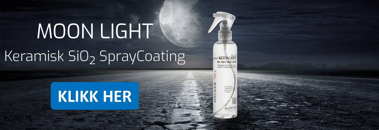 Tacsystem Moon Light coating