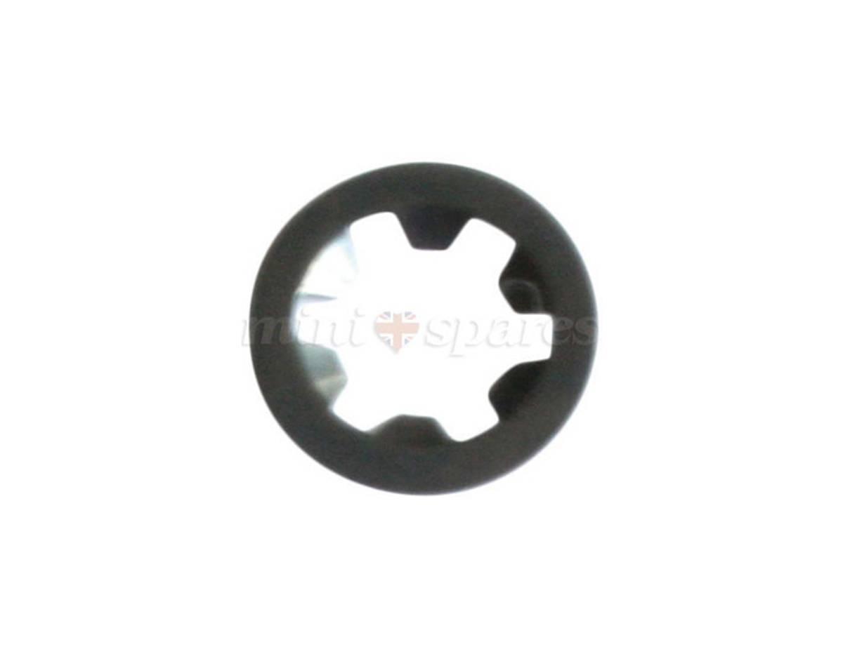 Klips for låsesylinder (+ for 24A71 panseremblem)