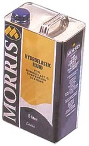 Bilde av Hydrolasticvæske 5 liter
