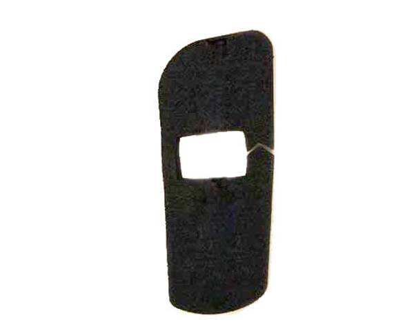 Bilde av Pakning, venstre dørstopper,  1986-2000