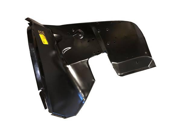 Bilde av Innerskjerm høyre side, mk1/2, Van/Pickup u.hull til ventilasjon