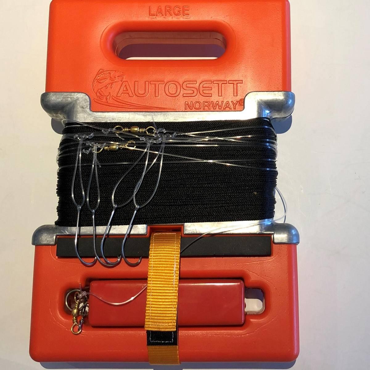 3 pk.Autosett Ekstrem/ for sveiv
