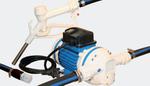 Ad blue pumpe uten telleverk