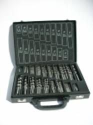 Bor koffert 1-10mm