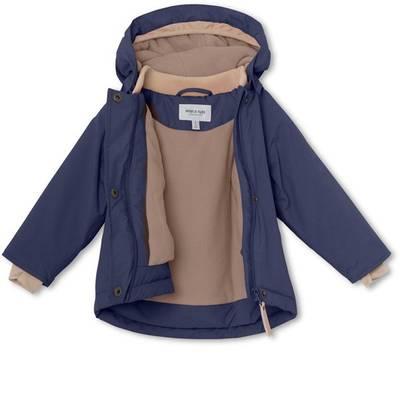 Bilde av Mini A Ture Wang Jacket, Peacoat Blue