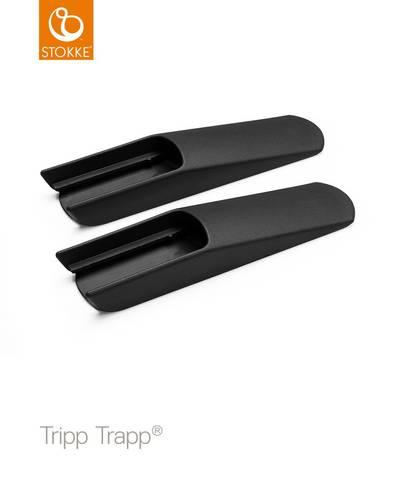 Bilde av Stokke Tripp Trapp Extended Glider Set, Black
