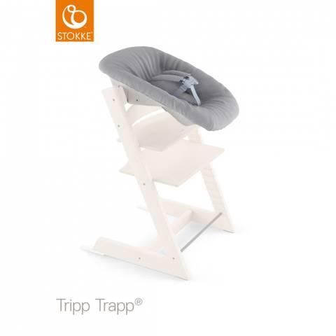 Bilde av Stokke Tripp Trapp Newborn Set, Grey