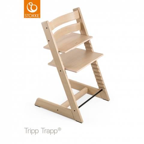 Bilde av Stokke Tripp Trapp Stol, Oak Natural
