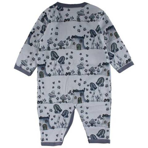 Bilde av Fixoni Hush Nightsuit, Soft Blue