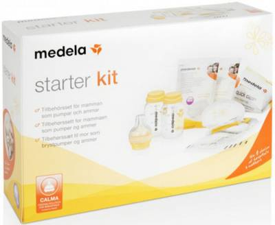 Bilde av Medela Amming, Starter Kit