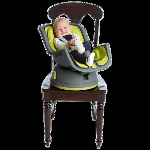 Bilde av Swivi Seat Booster, Key Lime