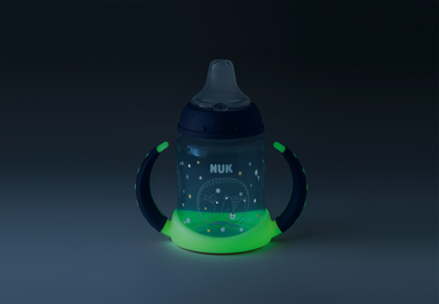 Bilde av NUK First Choice Tutekopp Glows In The Dark