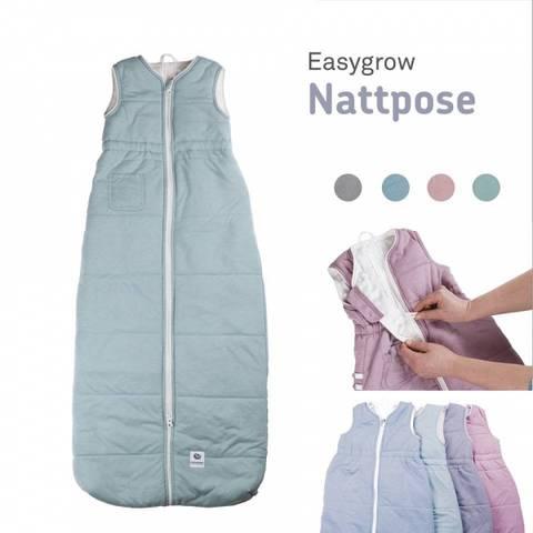 Bilde av Easygrow Nattpose 12-36mnd